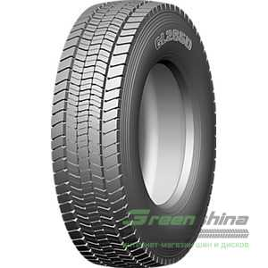 advance Грузовая шина ADVANCE GL265D 215/75R17.5 135/133J