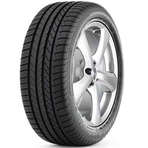 Купить Летняя шина GOODYEAR EfficientGrip 195/60R15 88H