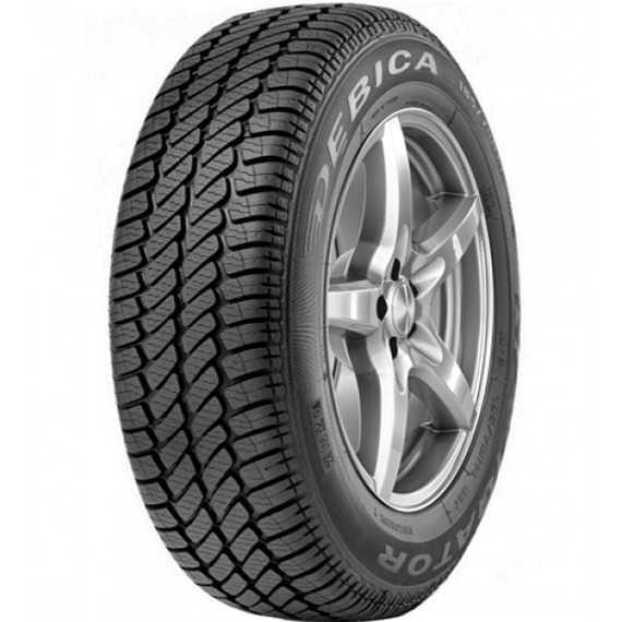 Всесезонная шина DEBICA Navigator 2 - Интернет-магазин шин и дисков с доставкой по Украине GreenShina.com.ua