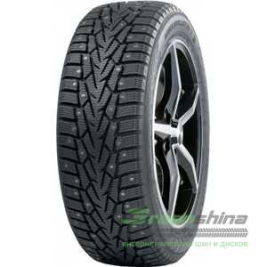 Купить Зимняя шина NOKIAN Hakkapeliitta 7 245/45R17 99T (Шип)