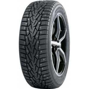 Купить Зимняя шина NOKIAN Hakkapeliitta 7 245/40R18 97T (Шип)