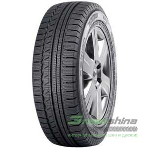 Купить Зимняя шина NOKIAN WR C Van 205/65R15C 102/100T