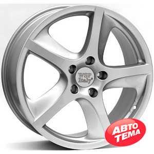 Купить WSP ITALY Cayenne W1006 SILVER R19 W9 PCD5x130 ET60 DIA71.6