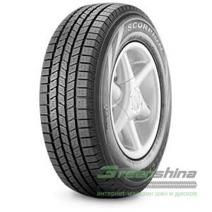 Купить Зимняя шина PIRELLI Scorpion Ice & Snow 275/40R20 106V