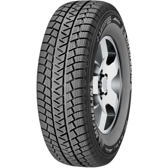 Купить Зимняя шина MICHELIN Latitude Alpin 235/70R16 106T