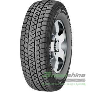 Купить Зимняя шина MICHELIN Latitude Alpin 245/70R16 107T