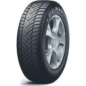 Купить Зимняя шина DUNLOP Grandtrek WTM3 235/65R18 110H