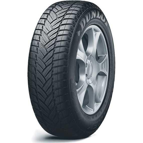 Зимняя шина DUNLOP Grandtrek WTM3 - Интернет-магазин шин и дисков с доставкой по Украине GreenShina.com.ua