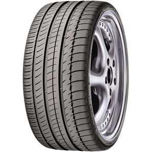 Купить Летняя шина MICHELIN Pilot Sport PS2 245/40R18 93Y