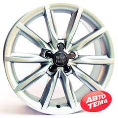 Купить WSP ITALY Allroad CANYON W550 Silver R17 W7.5 PCD5x112 ET45 DIA57.1