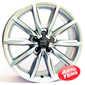 Купить WSP ITALY Allroad CANYON W550 Silver R18 W8 PCD5x112 ET45 DIA57.1