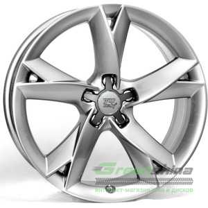 Купить WSP ITALY S5 POTENZA W558 HS R19 W8.5 PCD5x112 ET32 DIA66.6