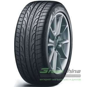 Купить Летняя шина DUNLOP SP Sport Maxx 275/50R20 109W