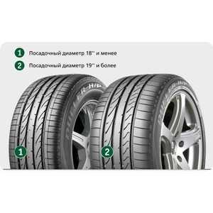 Купить Летняя шина BRIDGESTONE Dueler H/P Sport 255/60R18 112V