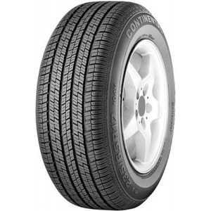 Купить Летняя шина CONTINENTAL Conti4x4Contact 235/65R17 104H