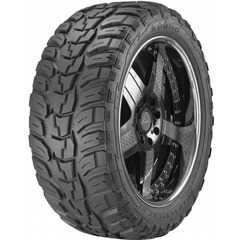 Всесезонная шина KUMHO Road Venture MT KL71 - Интернет-магазин шин и дисков с доставкой по Украине GreenShina.com.ua