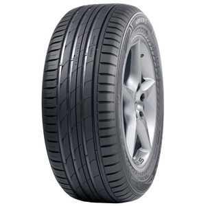 Купить Летняя шина NOKIAN Hakka Z SUV 255/50R19 107W