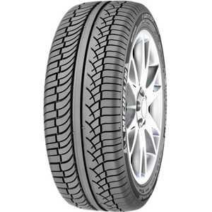 Купить Летняя шина MICHELIN Latitude Diamaris 255/45R18 99V