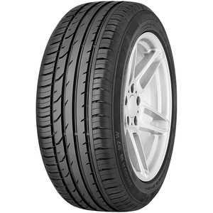 Купить Летняя шина CONTINENTAL ContiPremiumContact 2 195/55R15 85H