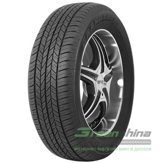 Всесезонная шина DUNLOP Grandtrek ST20 - Интернет-магазин шин и дисков с доставкой по Украине GreenShina.com.ua