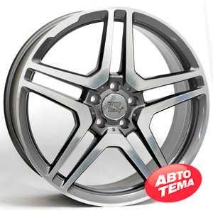 Купить WSP ITALY AMG Vesuvio W759 R20 W8.5 PCD5x112 ET30 DIA66.6
