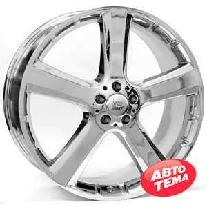 Купить WSP ITALY Copacabana W751 chrome R22 W10 PCD5x112 ET55 DIA66.6