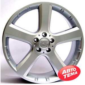 Купить WSP ITALY Copacabana W751 silver R20 W8.5 PCD5x112 ET35 DIA66.6