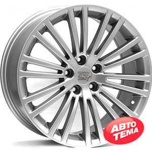 Купить WSP ITALY DRESDEN W450 SILVER R18 W8 PCD5x112 ET45 DIA57.1