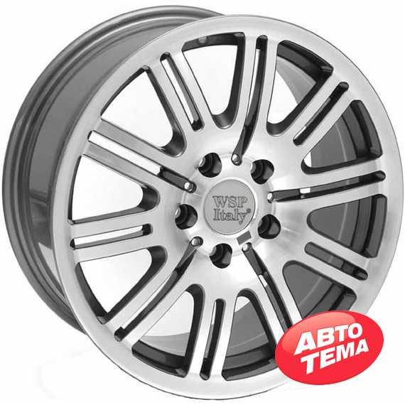 WSP Italy M3 Evolution W635 - Интернет-магазин шин и дисков с доставкой по Украине GreenShina.com.ua