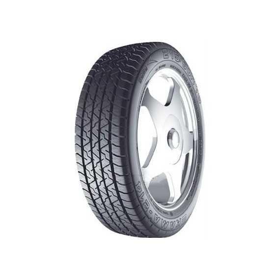 Всесезонная шина КАМА (НКШЗ) 214 - Интернет-магазин шин и дисков с доставкой по Украине GreenShina.com.ua