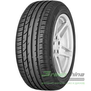 Купить Летняя шина CONTINENTAL ContiPremiumContact 2 205/60R16 96V