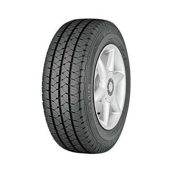Купить Летняя шина BARUM Vanis 225/75R16C 121/120R