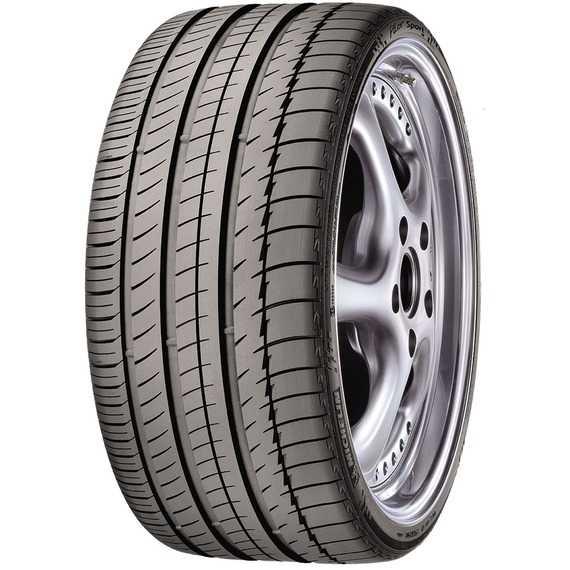 Купить Летняя шина MICHELIN Pilot Sport PS2 265/40R18 101Y