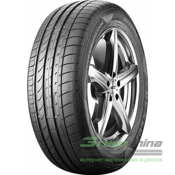 Летняя шина DUNLOP SP QuattroMaxx - Интернет-магазин шин и дисков с доставкой по Украине GreenShina.com.ua