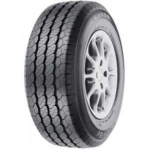 Купить Летняя шина LASSA Transway 185/75R16C 104/102R
