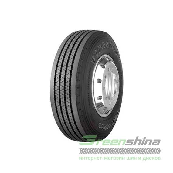 Купить FIRESTONE TSP 3000 (прицепная) 385/65R22.5 160J