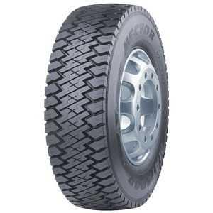 Купить Грузовая шина MATADOR DR 1 Hector (ведущая) 295/80R22.5 152/148M