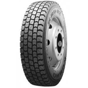 Купить Грузовая шина KUMHO KRD02 (ведущая) 295/80R22.5 152/148M