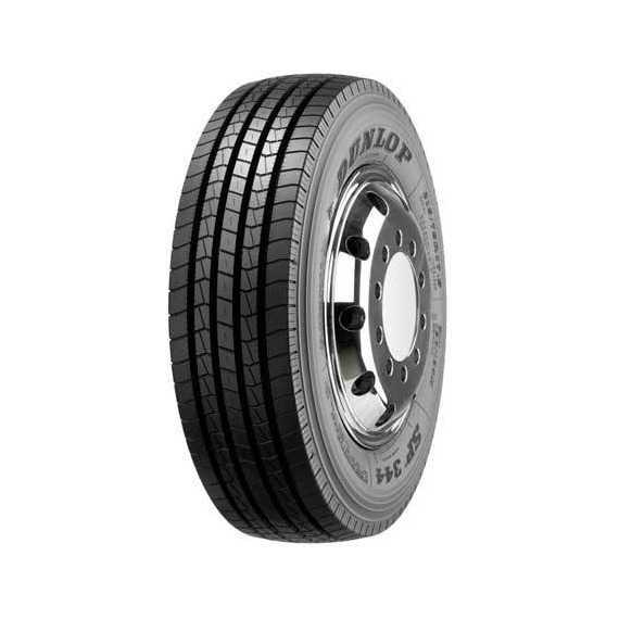DUNLOP SP 344 - Интернет-магазин шин и дисков с доставкой по Украине GreenShina.com.ua