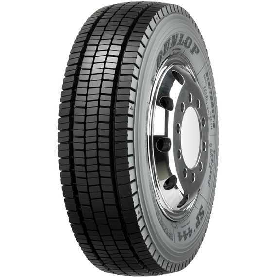 DUNLOP SP 444 - Интернет-магазин шин и дисков с доставкой по Украине GreenShina.com.ua