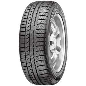 Купить Всесезонная шина VREDESTEIN Quatrac 3 205/60R15 91H