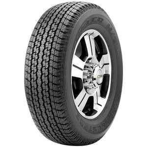 Купить Всесезонная шина BRIDGESTONE Dueler H/T 840 265/65R17 112S