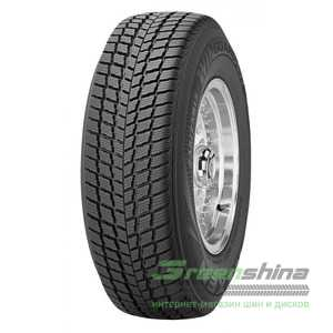 Купить Зимняя шина NEXEN Winguard SUV 255/55R18 109V
