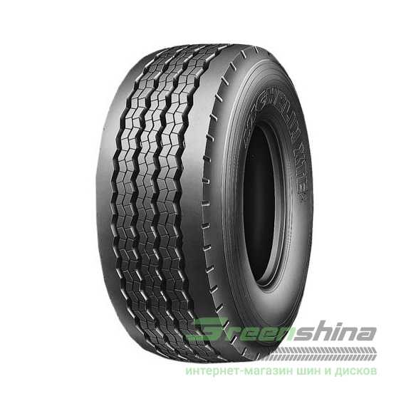 MICHELIN XTE2 Plus - Интернет-магазин шин и дисков с доставкой по Украине GreenShina.com.ua