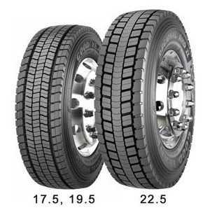 Купить GOODYEAR Regional RHD 2 (ведущая) 225/75R17.5 129/127M