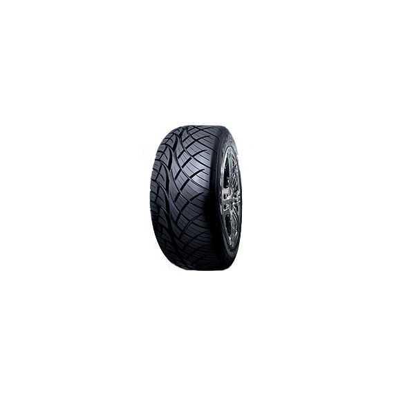Купить Летняя шина NITTO NT420S 255/55R18 109V