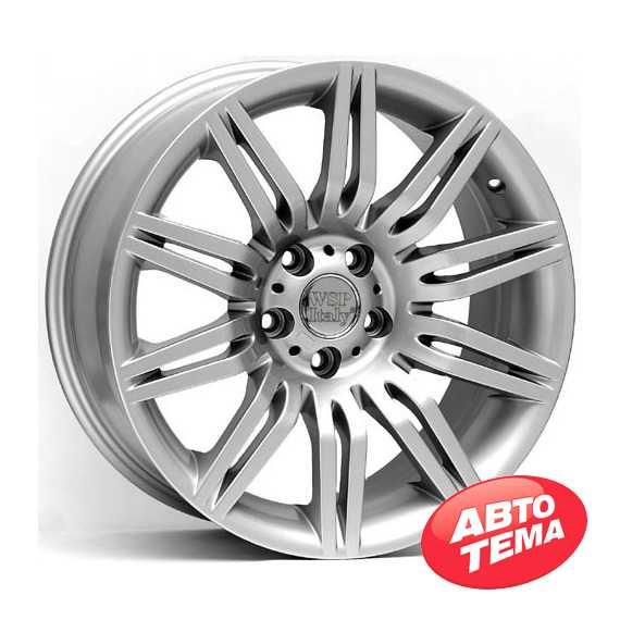 Купить WSP ITALY Frankfurt W649 R19 W8.5 PCD5x120 ET18 DIA74.1