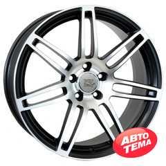Купить WSP ITALY S8 Cosma Two W557 Ant. Pol. R18 W8 PCD5x112 ET45 DIA57.1