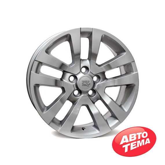 WSP ITALY ARES W2355 SILVER - Интернет-магазин шин и дисков с доставкой по Украине GreenShina.com.ua