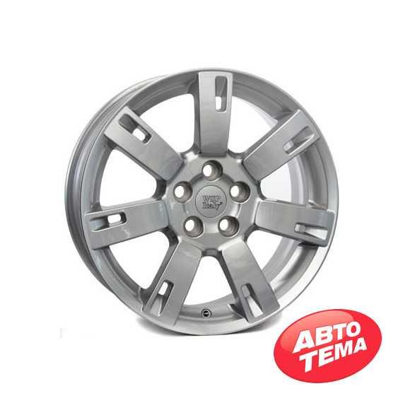 WSP ITALY APPOLON W2356 SILVER - Интернет-магазин шин и дисков с доставкой по Украине GreenShina.com.ua
